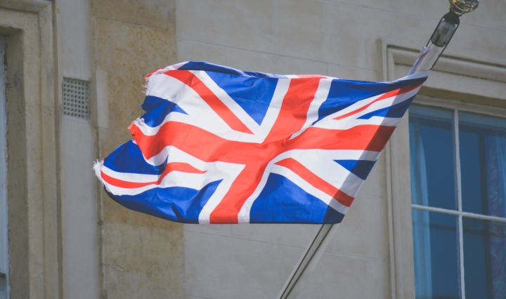 Brexit - Residency
